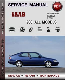 SAAB 2004 93 OWNERS MANUAL Pdf Download